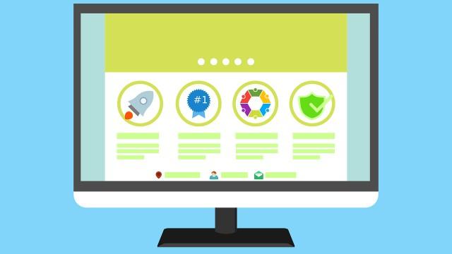 Pflegeleichtes und unkompliziertes Webdesign mit CMS