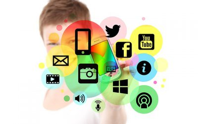 Was ist ein Social-Media-Konzept?