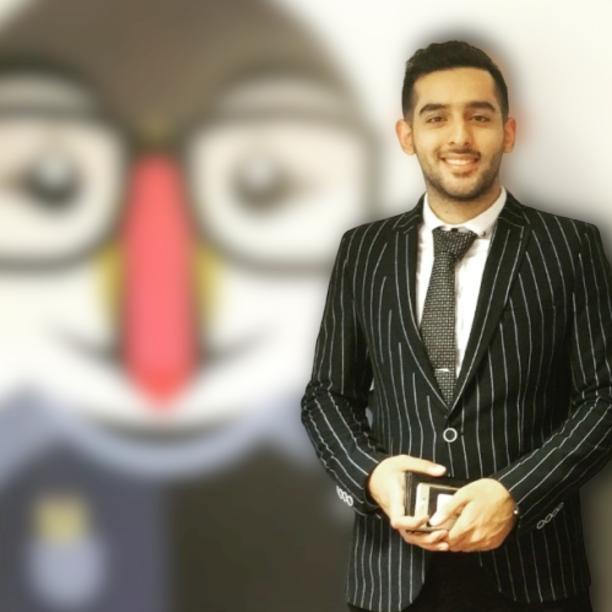 Mehrshad; Der Onlineshop-Entwickler von Internetagentur Webrgb
