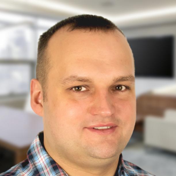 Pascal; Webdesigner bei Internetagentur Webrgb