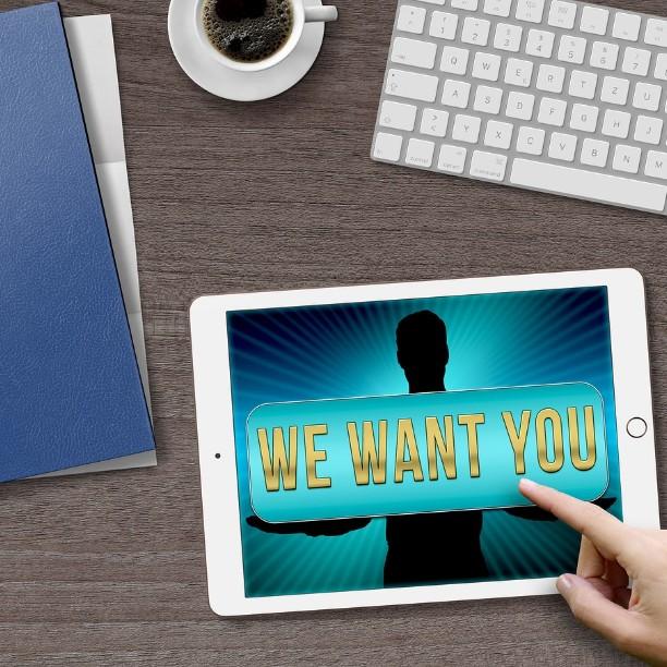 Arbeiten bei Internetagentur Webrgb
