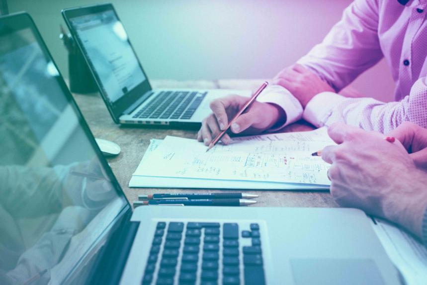 Garantien der Internetagentur webrgb