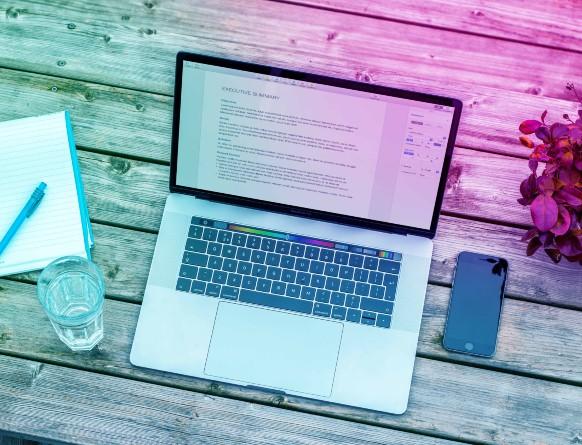 Leistungen der Internetagentur webrgb