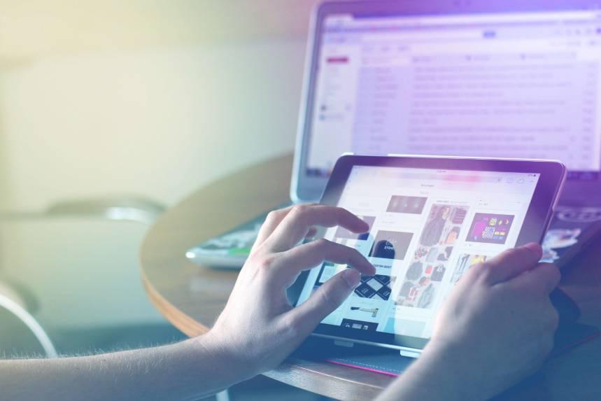 Webdesign Ablauf: Auftragsbestätigung